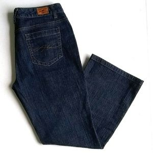 Tommy Hilfiger Hope Jeans Dark Wash Short